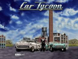 LINK Car Tycoon PC Games Clubbit