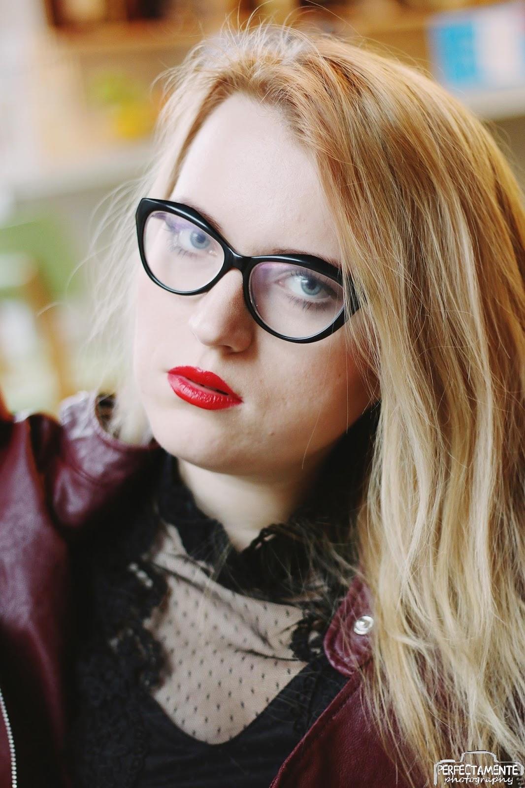 blogerka modowa Poznań