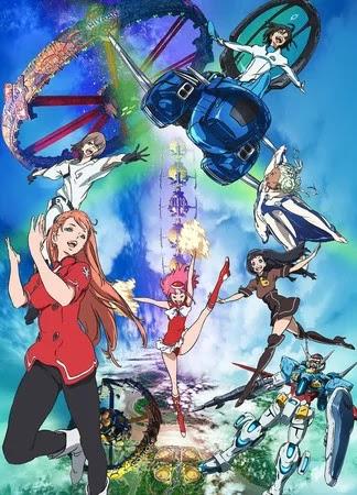 Gekijōban Gundam G no Reconguista II: Belry Gekishin