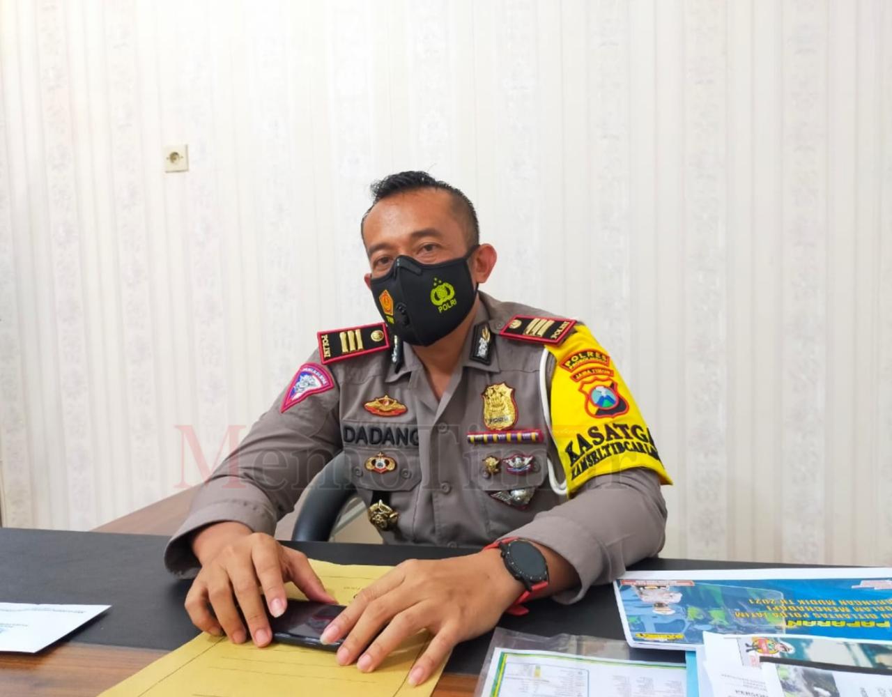 Antisipasi Pemudik, Polres Probolinggo Akan Lakukan Penyekatan Jalur di 2 Titik