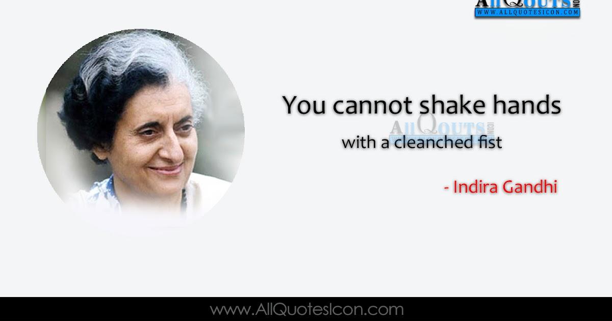 top 25 quotes by indira gandhi wallpapers best life