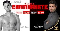 QUIERO ENAMORARTE | Teatro Santa Fe POS1