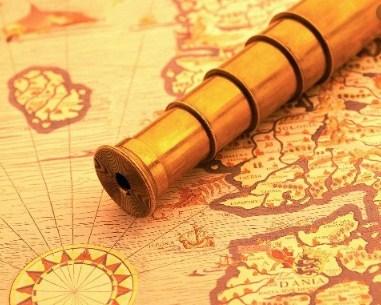 arti kata navigasi