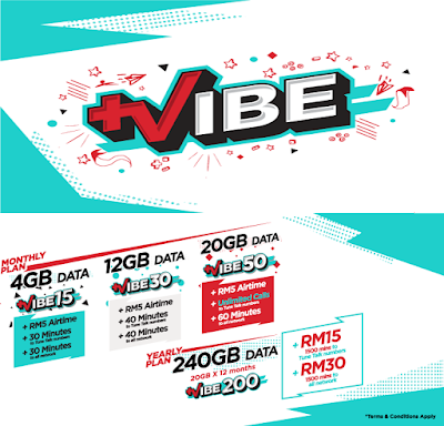 +Vibe Tunetalk Online Exclusive Plans
