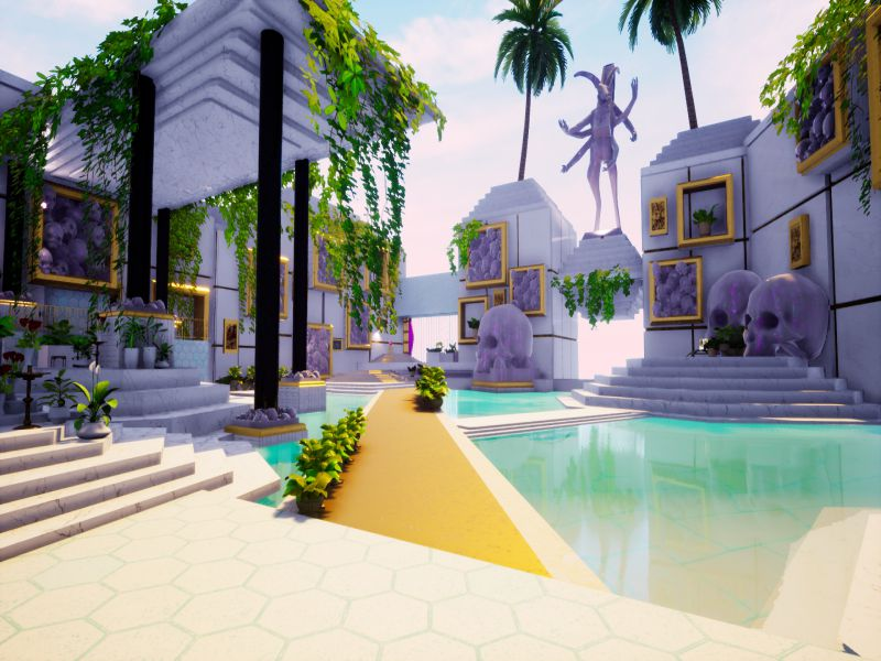 Paradise Killer Highly Compressed Free Download