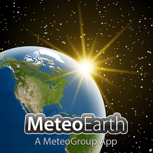 MeteoEarth Android v1.5.0 Full Apk Files