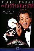 Los Fantasmas Contraatacan (1988)