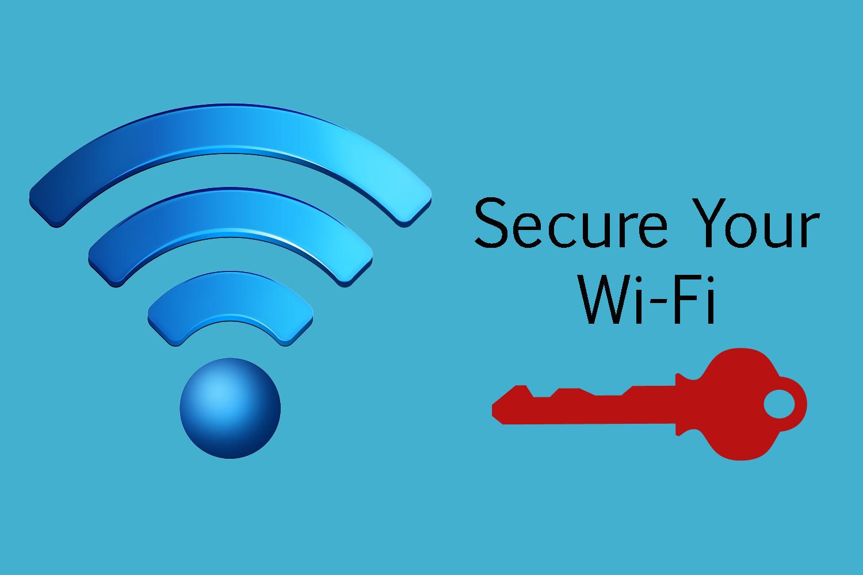 Hasil gambar untuk Mengenal Lebih Lengkap Sistem Keamanan Jaringan Nirkabel