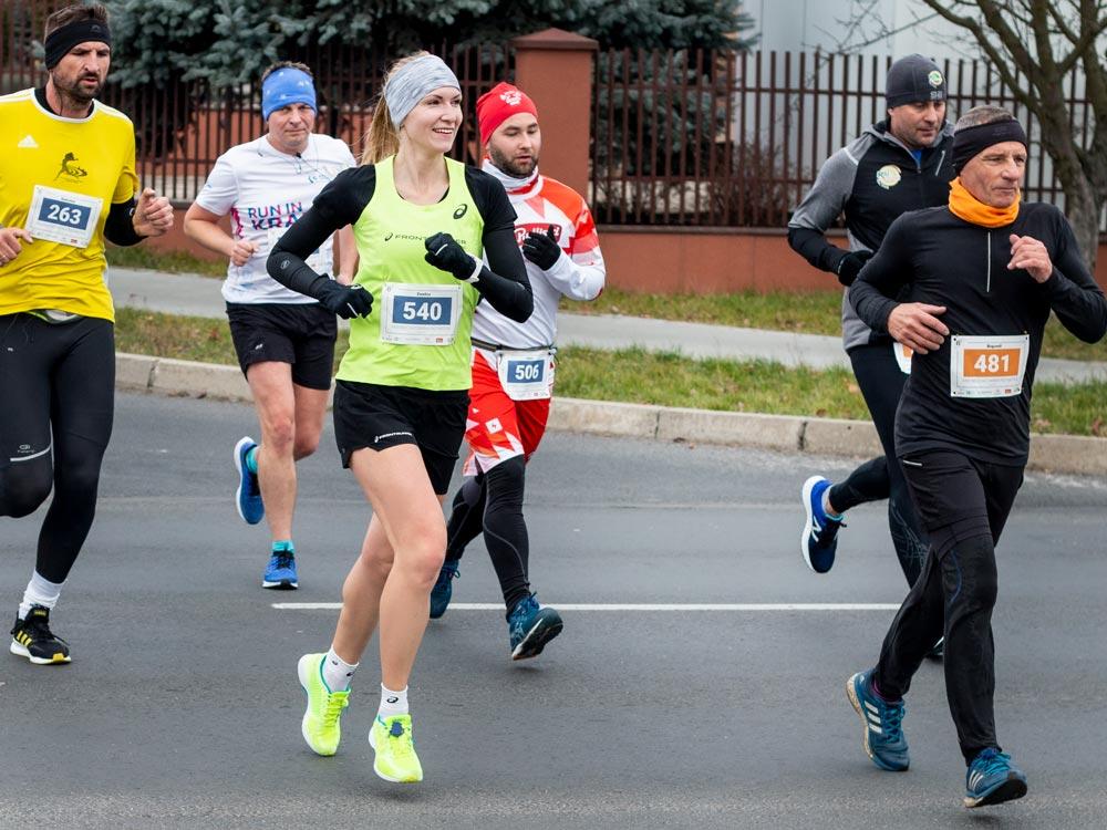 bieganie w Bełchatowie