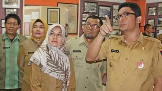 Padang Butuh 30 Ribu Blangko KTP-e