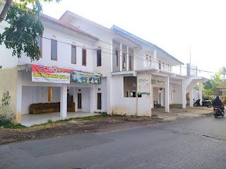 Atas mangkraknya Pembangunan GOR DESA Para Tokoh Warga Desa Mekarsari Bayongbong Garut Siap Bongkar Dugaan Penyelewengan Anggaran Dana Desa