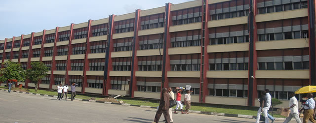 How to buy admission into unical