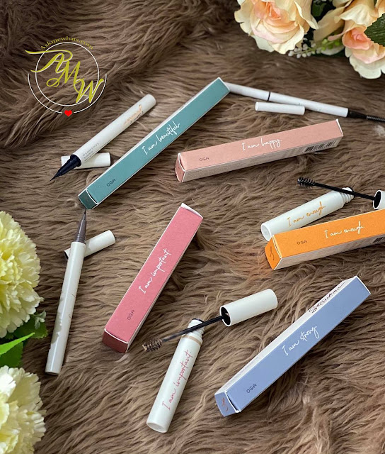Strokes Beautylab: The Brow Artist Collection First Try