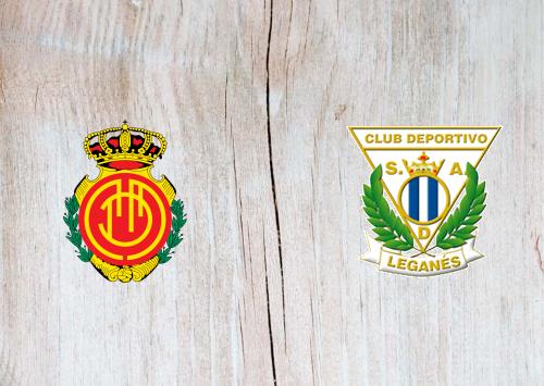 Mallorca vs Leganes - Highlights 19 June 2020