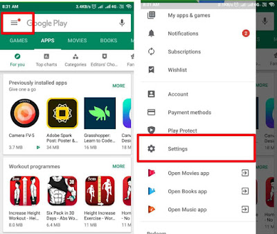 How To Update Play Store