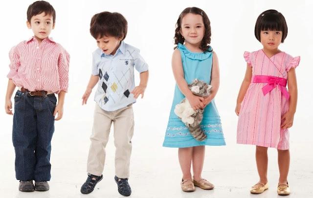 Jual Baju Bekas Murah Import Online Terpercaya