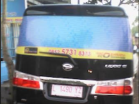 Jadwal Travel Nusa Trans Denpasar - Lumajang PP