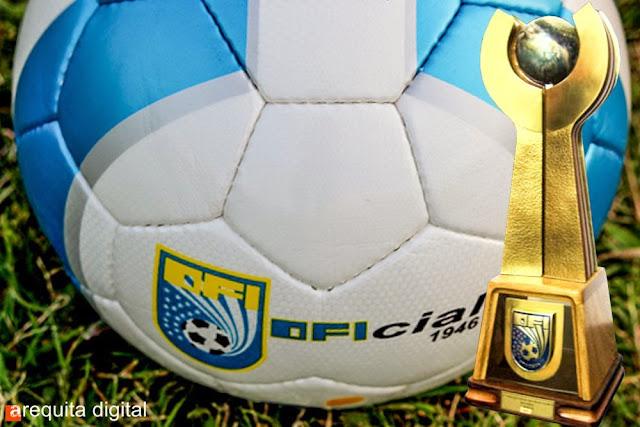 Copa OFI de Selecciones