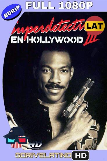 Superdetective en Hollywood III (1994) BDRip 1080p Latino-Ingles MKV
