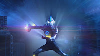 Ultraman Orb Trinity Fusion