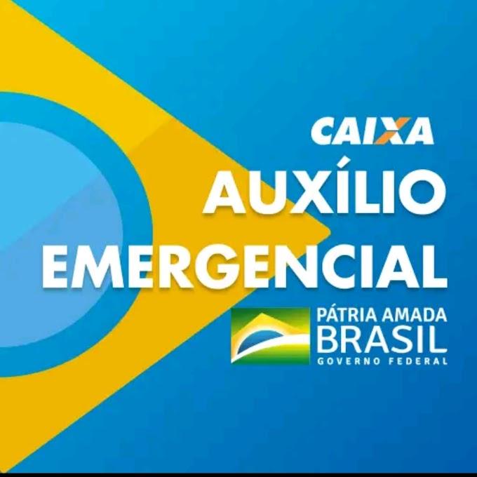 """App e site para inscrição do """"AUXÍLIO EMERGENCIAL"""" de R$ 600; confira as informações"""