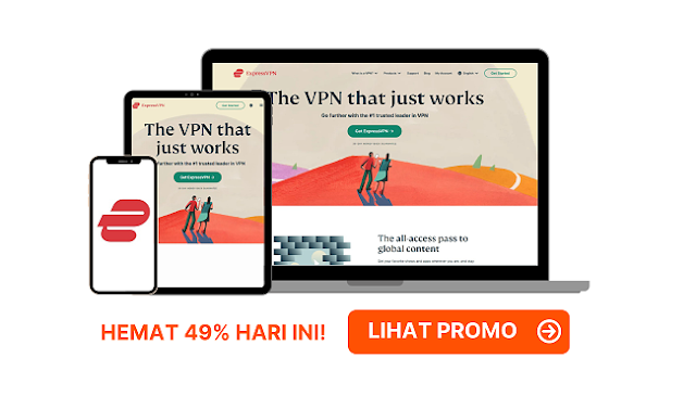 5 Rekomendasi VPN Terbaik 2021