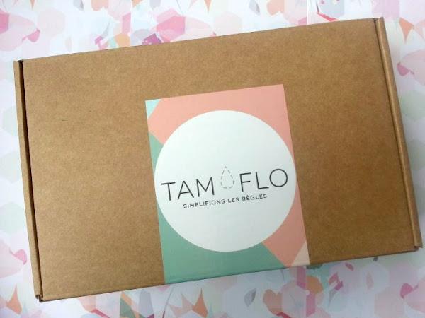 Tam Flo : une box pour les règles !