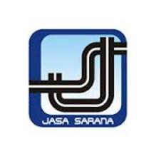 Logo PT Jasa Sarana