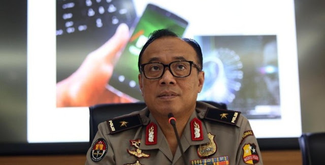 Hina Presiden dan Polri, Faisal Abod Batis Admin Akun IG reaksirakyat1 Ditangkap