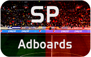 pes SP Addboards
