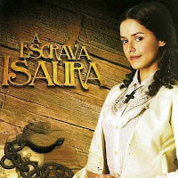 "Resumo de ""A Escrava Isaura"" 18/05/2020 a 22/05/2020"