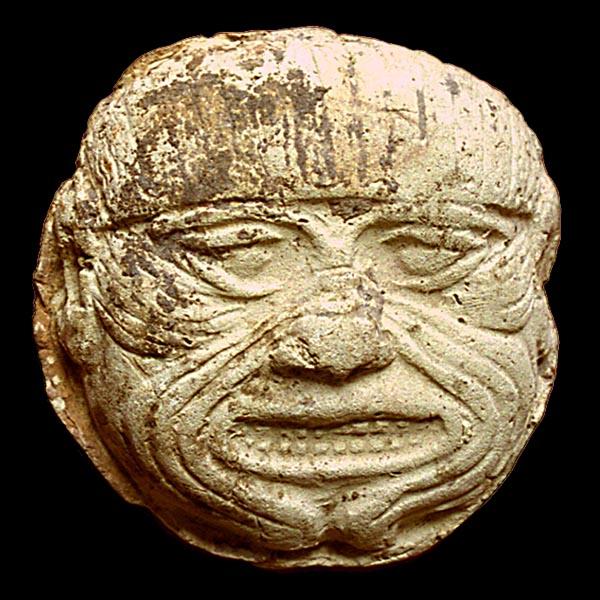 bensozia: Gilgamesh and Humbaba in Mesopotamian Art  bensozia: Gilga...