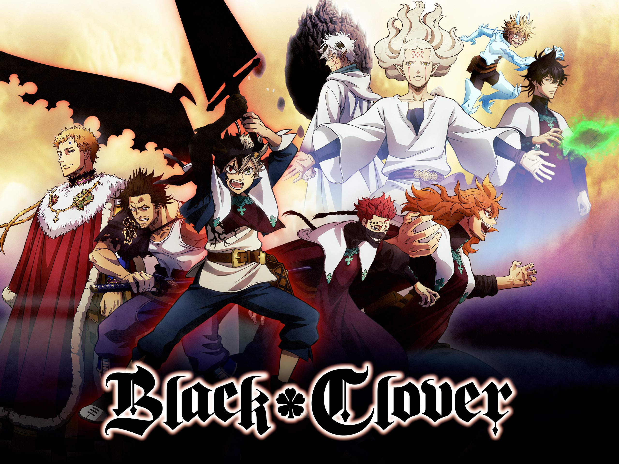 Black Clover Season 3