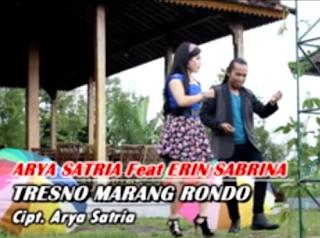 Arya Satria feat. Rida Sandifa Tresno Marang Rondo