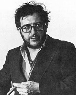 Luciano Berio was an experimental composer with a prolific output