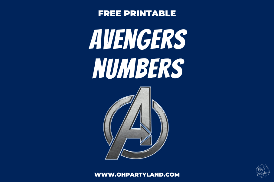 avengers-numbers