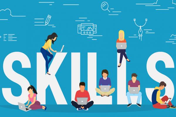 Skills for Digital Marketer