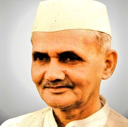 लाल बहादुर शास्त्री | Lal Bahadur Shastri Biography in Hindi