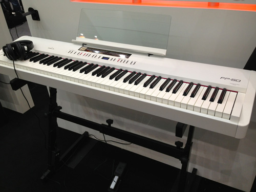 piano dien Roland FP-50