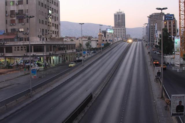 VIAJAR NO RAMADÃO, uma experiência de viagem no Médio Oriente