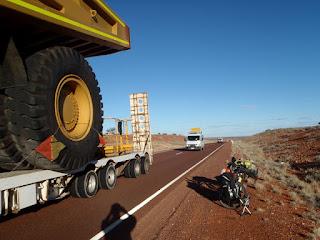 オーストラリア自転車旅行のシーズンが来ます(再掲)。