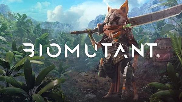 الكشف عن تفاصيل النسخ الخاصة للعبة Biomutant و محتويات رهيبة جدا