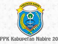 PPPK Kabupaten Nabire 2021 Pendaftaran Online SSP3K.BKN.go.id