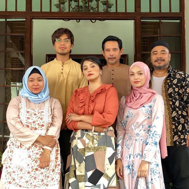 Saksikan Drama Sang Pewaris Di TV3 Dan Aplikasi WeTV (Slot Lestary)