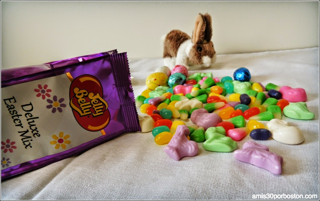 Jelly Belly: Deluxe Easter Mix