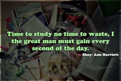 Gain Exam Quotes