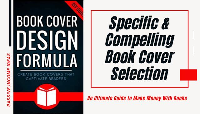 Amazon Self Publishing Book Cover Selection