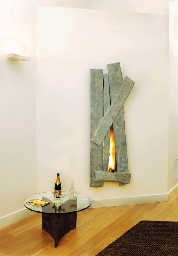 8 Original Fireplaces You Want To Have At Home 7