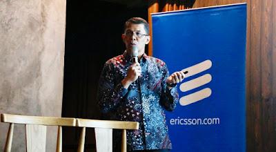 Ericsson 5G Consumer Potential