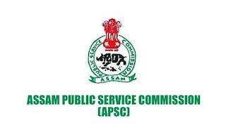 Assam PSC Research Assistant Recruitment